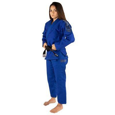 Tatami Ladies Comp SRS Lightweight 2.0 Blue