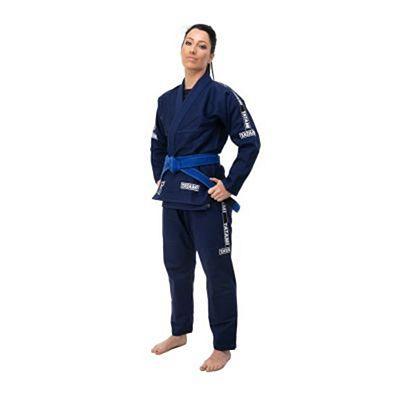 Tatami Ladies Dweller BJJ Gi Azul Marino