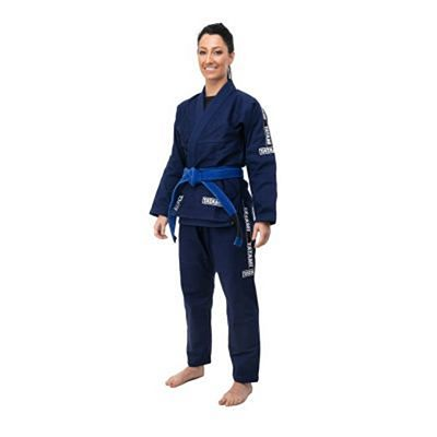 Tatami Ladies Dweller BJJ Gi Navy Blue