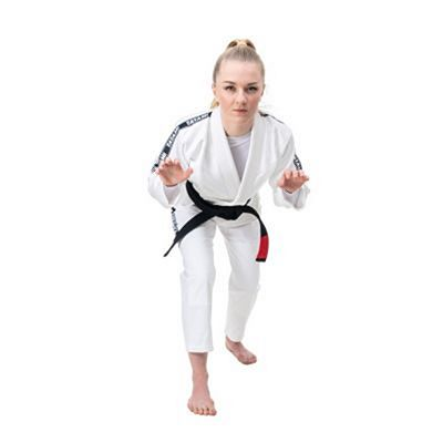 Tatami Ladies Dweller BJJ Gi White