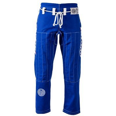 Tatami Ladies Estilo 5.0 Gi Pants Blu