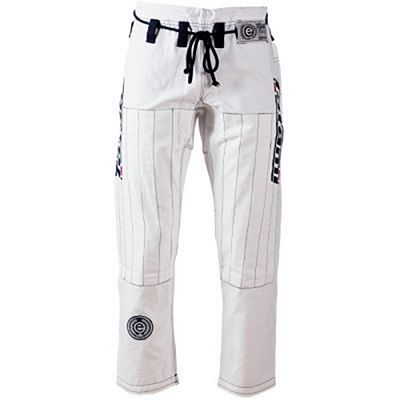 Tatami Ladies Estilo 5.0 Gi Pants White