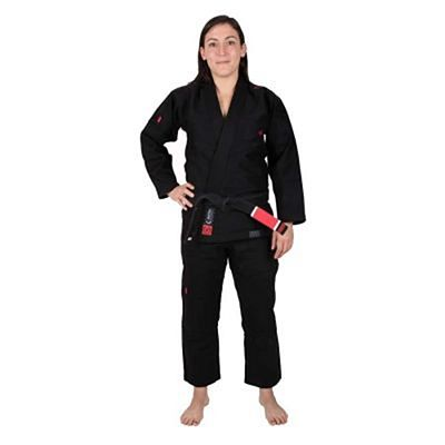 Tatami Ladies Estilo 6.0 Black-Black