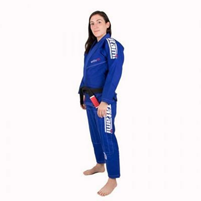Tatami Ladies Estilo 6.0 Blue-White