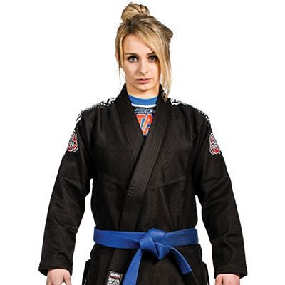 Tatami Ladies Nova 2015 BJJ Gi Nero