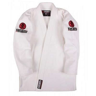 Tatami Ladies Nova Minimo 2.0 BJJ Kimono Weiß