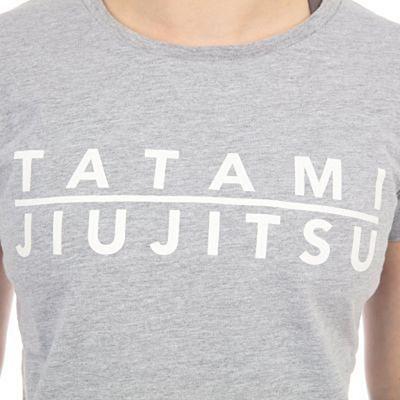 Tatami Ladies Rival T-shirt Grey