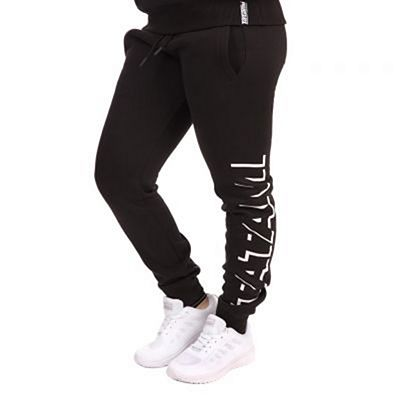 Tatami Ladies Shadow Collection Joggers Musta
