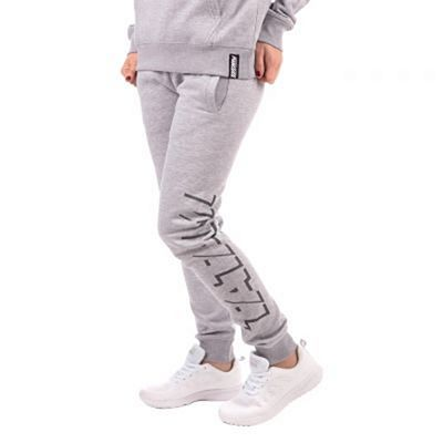 Tatami Ladies Shadow Collection Joggers Harmaa