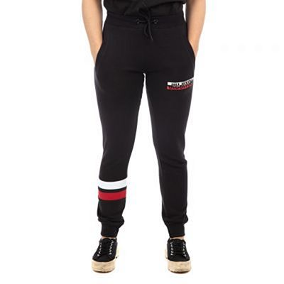 Tatami Ladies Super Joggers Musta