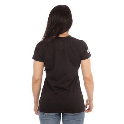 Tatami Ladies Super T-shirt Black