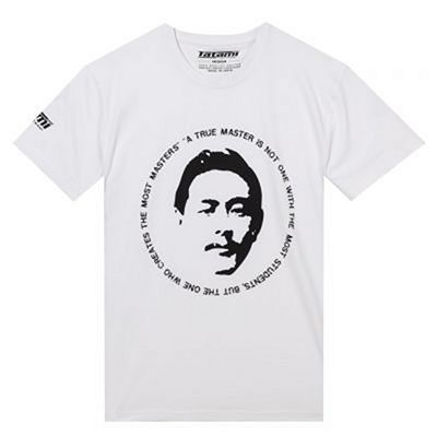 Tatami Master T-shirt White