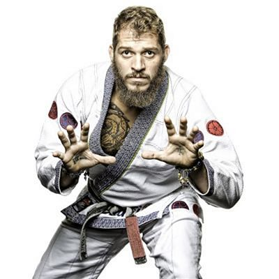 Tatami Mike Fowler Signature Gi White