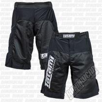 Tatami Multi Flex IBJJF Shorts Negro