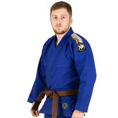 Tatami Nova Absolute BJJ Gi Blue