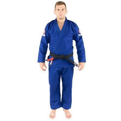 Tatami Nova Minimo 2.0 BJJ Kimono Blue