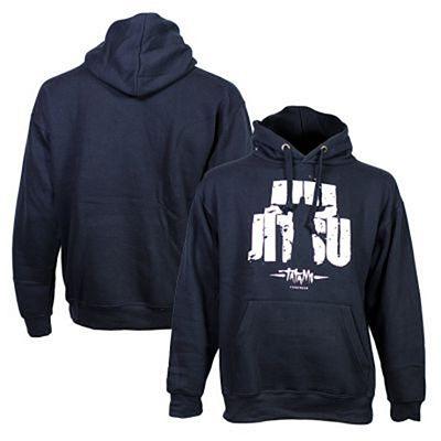 Tatami Rio Jiu-Jitsu Black Friday Hoodie Black