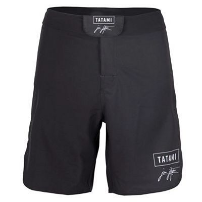 Tatami Signature Shorts Black