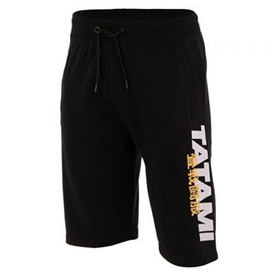 Tatami Summit Leisure Shorts Musta