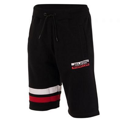 Tatami Super Leisure Shorts Musta
