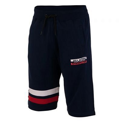 Tatami Super Leisure Shorts Tummansininen