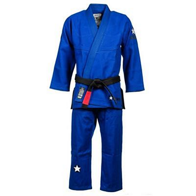 Tatami The Tank 950GSM Double Weave Blue