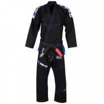 Tatami Zero G V4 Advanced Lightweight Gi Negro