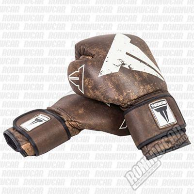 Throwdown Elite Vintage 2.0 Boxing Gloves