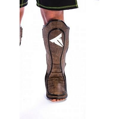 Throwdown Elite Vintage 2.0 Shin Guards