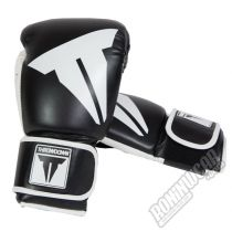 Throwdown Hybrid Stand-Up Glove Negro-Blanco