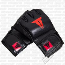 Throwdown MMA Elite Pro Gloves 4oz Negro