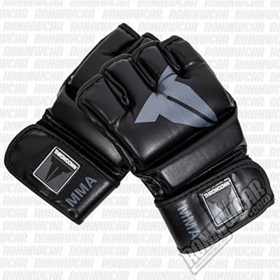 Throwdown MMA Super Striker Gloves 7oz