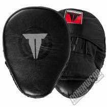 Throwdown Perfect Punch Mitts Negro