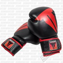 Throwdown Predator Gloves Negro
