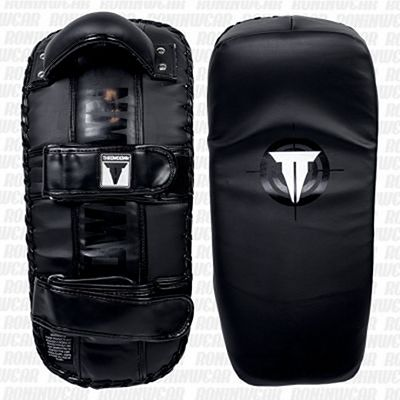 Throwdown Predator Thai Pads Nero