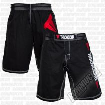 Throwdown RipTek Trainingshorts Negro