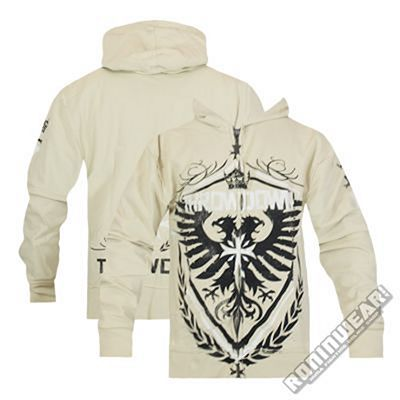 Throwdown Spotlight Hoodie Beige