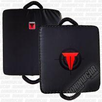 Throwdown T-Flex Thai Suitcase Negro