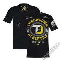 Throwdown Ultimate by Affliction Negro