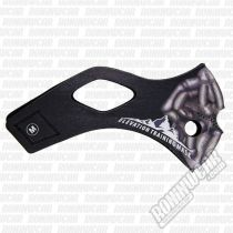 Training Mask Insane Sleeve / Capa Personalizada