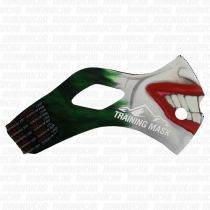 Training Mask Jokester Sleeve