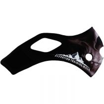 Training Mask Skull Sleeve / Capa Personalizada