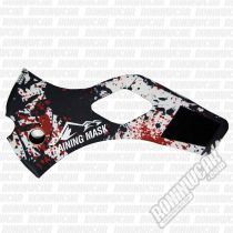 Training Mask Splatter Sleeve / Capa Personalizada