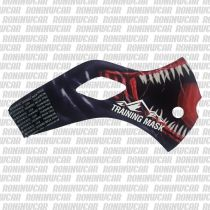Training Mask Venomous Sleeve