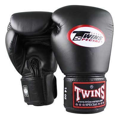 Twins Special Guantes Boxeo BG-N Negro