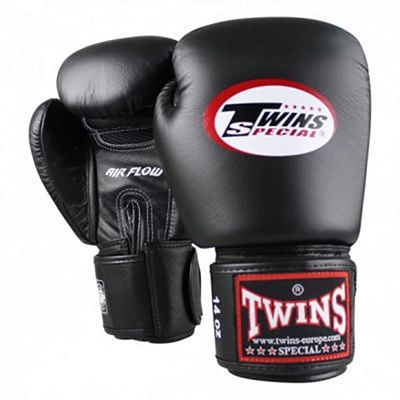 Twins Special BGVL 3 Air Boxing Gloves Nero