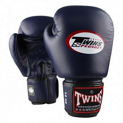 Twins Special BGVL 3 Boxing Gloves Blu