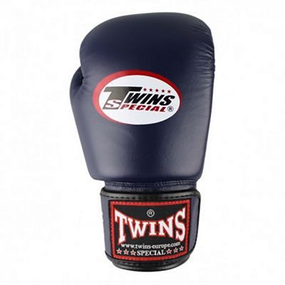 Twins Special BGVL 3 Boxing Gloves Blue