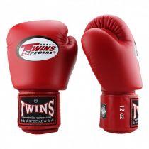 Twins Special BGVL3 Boxkesztyű Piros