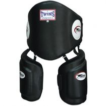 Twins Special BP-LK Protector Ventral